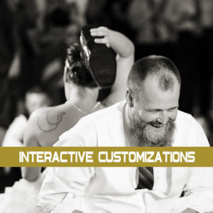 CLICK FOR INTERACTIVE CUSTOMIZATION INFO